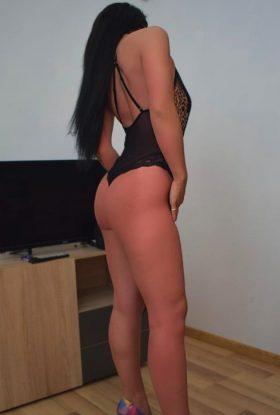Sexy Bianca