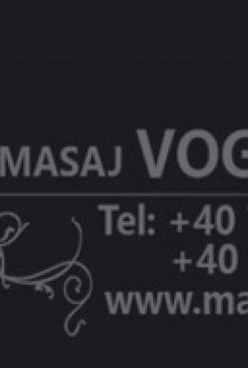 Vogue – Salon De Masaj Erotic Constanta