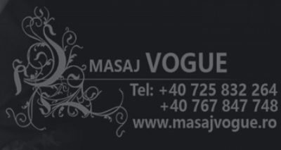Vogue – Salon De Masaj Erotic Constanta