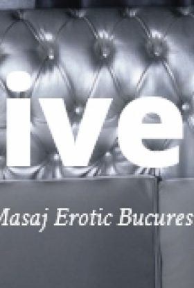 Exclusive Masaj – Masaj Erotic Romania