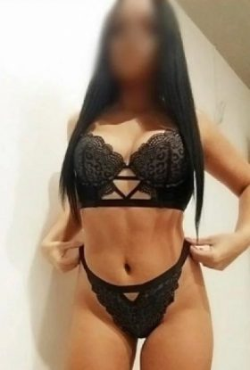 Sexy Karla