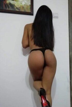 Sexy Andreea