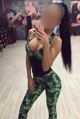 Sexy Zara