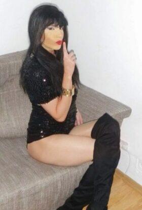 Ramona Trans