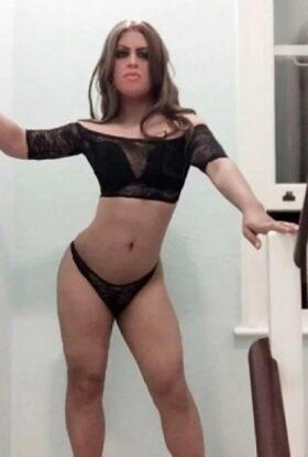 Cristina Trans