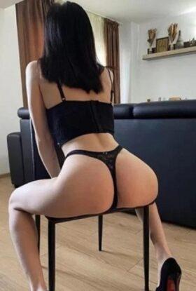 Sexy Liana